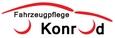Fahrzeugpflege Konrad